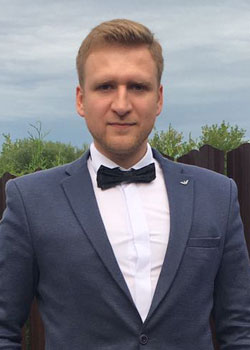 Шухоцкий