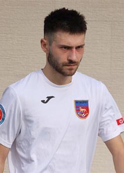 Харнавцов