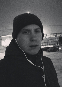 Любаев