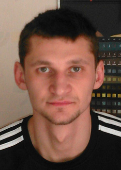 Павлюченков