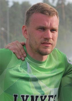 Рысенков