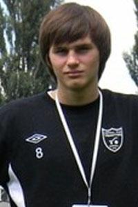 Кашевицкий