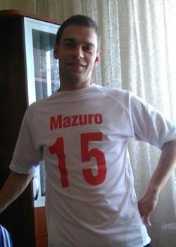 Мазуро